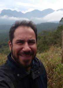 José Sávio Monteiro, RPPN Pedra da Mina