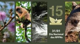 31 de JANEIRO – DIA NACIONAL DAS RPPNs