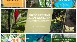 31 MOTIVOS PORQUE RPPN É SENSACIONAL!!! 31 de Janeiro, Dia Nacional das RPPNs