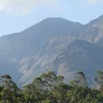 Pico da Pedra da Mina